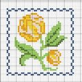 Quelques grilles de l'<b>ABC</b> Flowers...