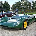 LOTUS 23B Racing 1963 Schwetzingen (1)