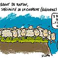 Campagne électorale 2012...