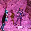 Figurine-St Seiya 3