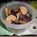 Chips sans graisse !!