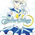 Sailor moon tome 7