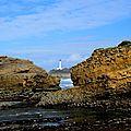 Biarritz, phare et rochers (64)