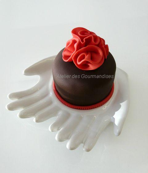 mini wed rouge