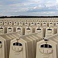 Camps de concentration pour veaux