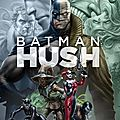L'OMBRE DE LA JUSTICE (Batman - Silence / Deathstroke - Knights And Dragons)