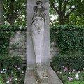 Monument Baudelaire