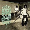 African Scream Contest (Analog Africa, 2008)