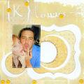 K comme (K)lowns