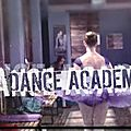 [dl] dance academy