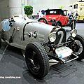 Replique Bugatti type 35 (RegioMotoClassica 2011) 01