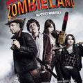 Bienvenue A Zombieland