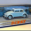 Volkswagen coccinelle modèle de 1951 …