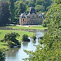 Château sauvage