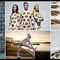 Big mac shop - pyjama - parure de lit - papier peint - parka - bottes - manteau chien - mcdonald's