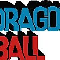 Point de croix : dragon ball