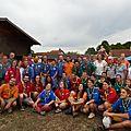 Scouts et Guide de France Pays d'Issoire