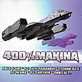 <b>400</b>% Makina
