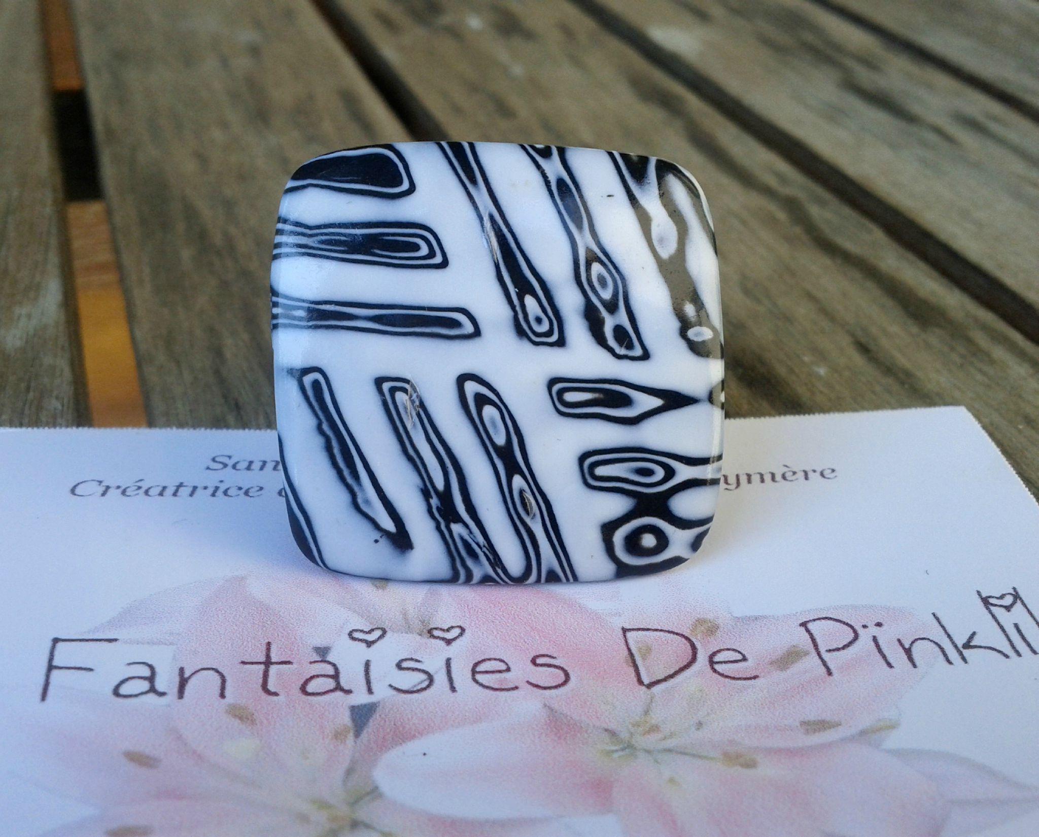 Zebra, white, 8€ vendu