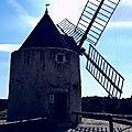 Histoire de moulins !!!
