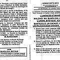 Kongo dieto 2915 : mantezolo, un escroc, qui met les ruandais en danger, en rdc !