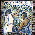 Lettre de Denise à Philippe, Paris, mercredi 30 décembre 1936