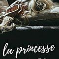 La princesse p.125, de françoise blanchard