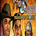 Jeux d'objets cachés : plusieurs titres sont disponibles sur fuze forge