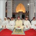 مير المؤمنين جلالة الملك محمد السادس