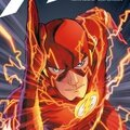 Urban / Panini / Semic <b>DC</b> Flash