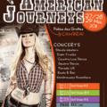 FESTIVAL AMERICAN JOURNEYS A CAMBRAI