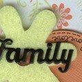 family détail
