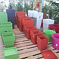 Jardinerie du Jangoux