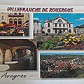 Villecfranche de Rouergue