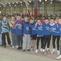 x_ école d'athlétisme compétition du 20 décembre 2007
