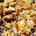 Granola {home made}