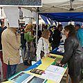 Aperçu de la journée d'information du 25 avril 2015 à rennes