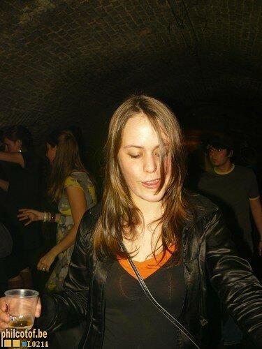 Skiny B-Day 2008