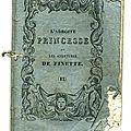 Les contes des fées / l'adroite princesse