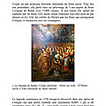 La Légende de <b>Sainte</b> <b>Ursule</b>