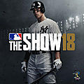 Test de MLB The <b>Show</b> 18 - Jeu Video Giga France
