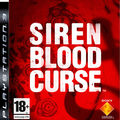 Siren's blood curse (playstation 3)