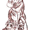 clara piggyback