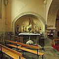 Eglise Saint-André, Coudes -63- (38)