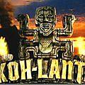 Koh lanta 2016 « l'île au trésor » - vainqueur benoît