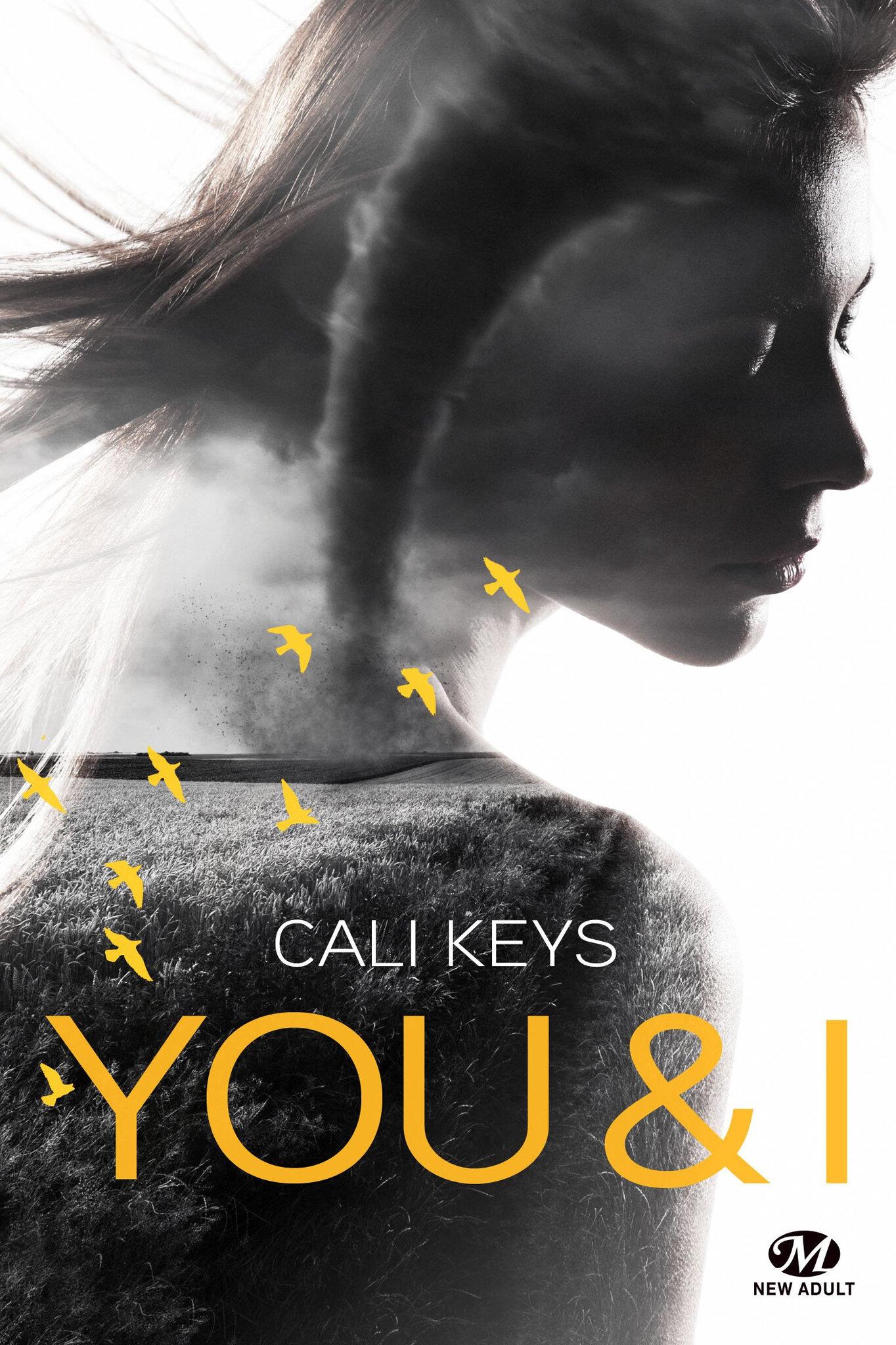 You & I de Cali Keys