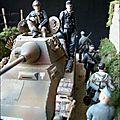 Repli sur la Seine - Sdkfz 234 Puma PICT2130