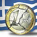Grèce : à