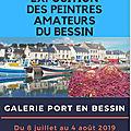 Association des Peintres Amateurs du Bessin (APAB)