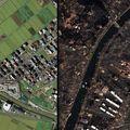 Japon : tsunami et peur nucléaire - 2